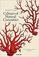 Albertus Seba's Cabinet of Natural Curiosities (The Colored Plates 1734-1765)