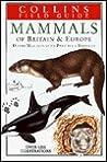 Mammals Of Britain & Europe