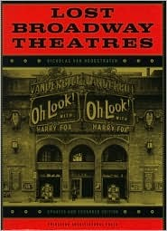 Lost Broadway Theatres