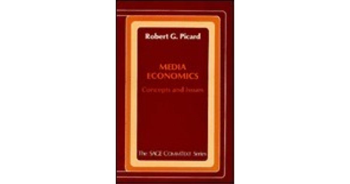 media product portfolios picard robert g