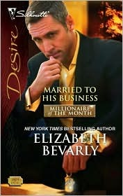 Married to His Business