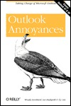 Outlook Annoyances