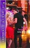Sweet Suspicion (New Orleans Trilogy, #3)