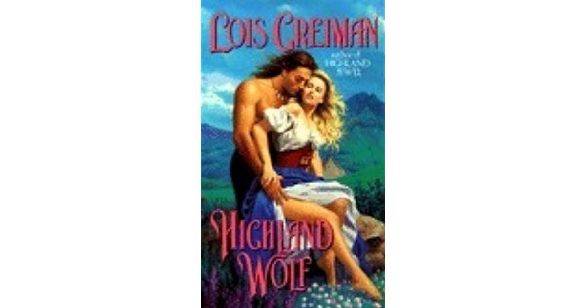 Highland Wolf Highland Brides 3 By Lois Greiman