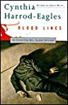 Blood Lines (Bill Slider, #5)