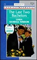 The Last Two Bachelors: Delaney's Grooms