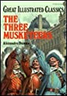 The Three Musketeers (Great Illustrated Classics)