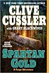 Spartan Gold (Fargo Adventure, #1)