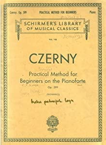 Carl Czerny, Practical Method for Beginners on the Piano Forte Vol.146