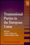 Transnational Parties in the European Union