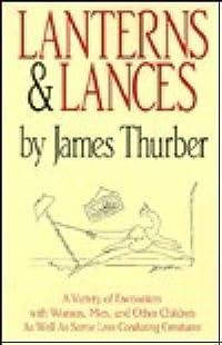 Lanterns & Lances