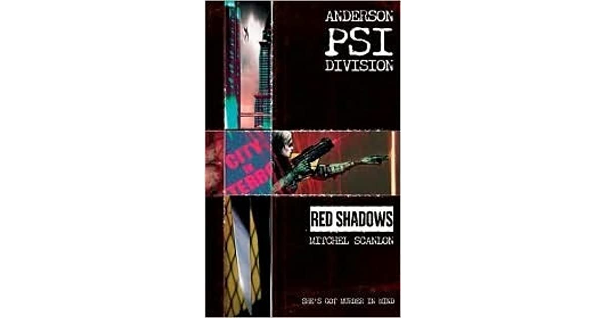 Anderson PSI Division #2: Red Shadows