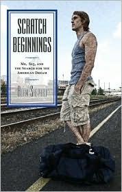 Scratch Beginnings by Adam Shepard