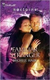 Familiar Stranger (Dark Enchantments #2)