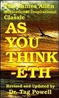 As You Thinketh