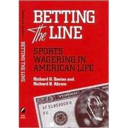 Betting the line sports wagering in american life betting shops saundersfoot camping