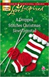 A Dropped Stitches Christmas (Sisterhood Series #2)