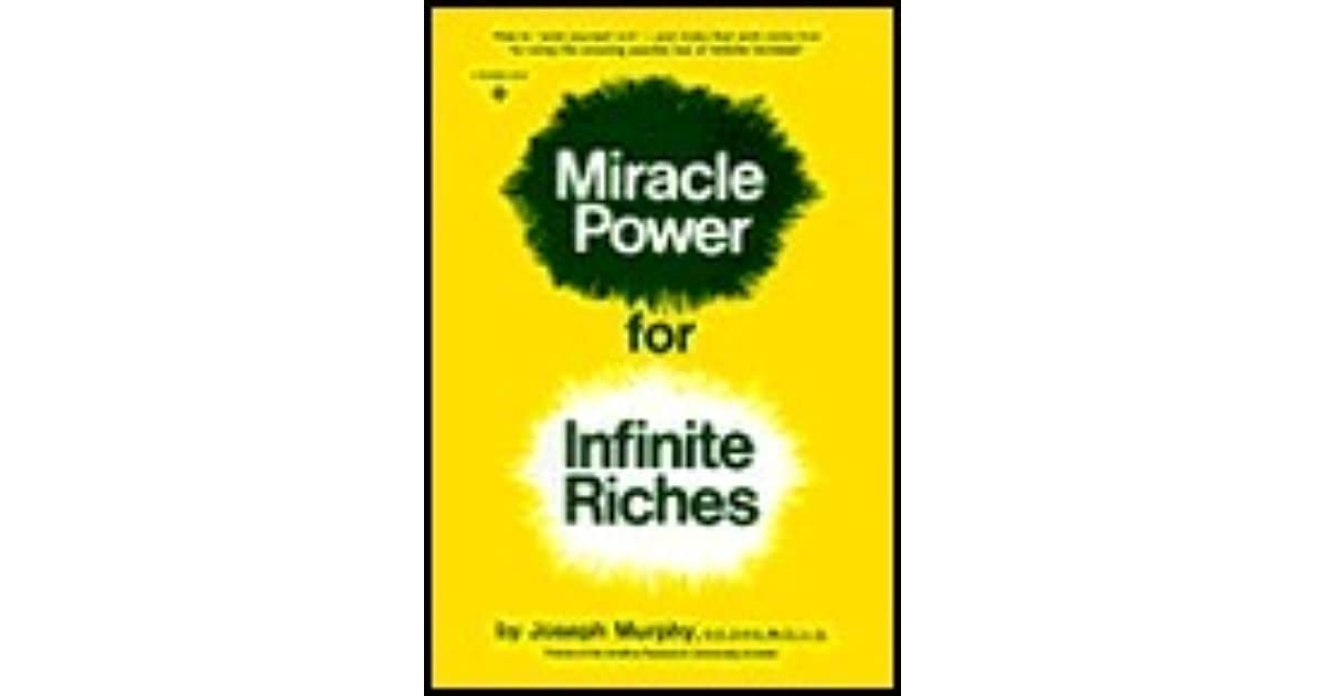 Miracle Power for Infinite Riches: HT Wish Yourself Rich Make That