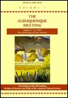 The Albuquerque Meeting: August 2-6, 1994, the University of New Mexico : Proceedings of the 8th Meeting, Division of Particles and Fields of the Am