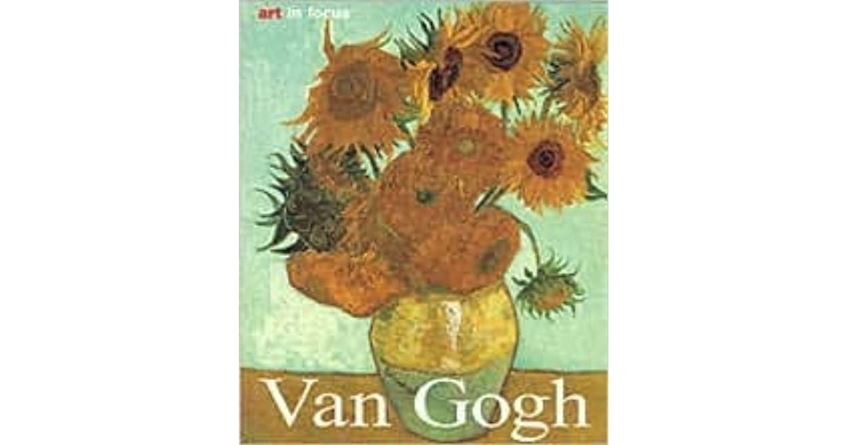 van goghs life and work Top 10 facts about vincent van gogh 27 years old when he painted his first piece before that, he was failing as an art dealer and engaging in missionary work.