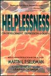 Helplessness: On Depression, Development, and Death