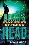 Maximum Offense (Death's Head #2)