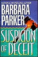 Suspicion of Deceit (Gail Connor/Anthony Quintana, #3)