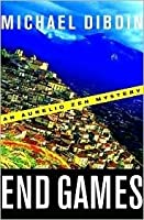 End Games (Aurelio Zen, #11)