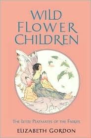 Wild Flower Children Elizabeth Gordon