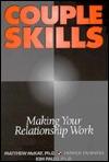 Couple Skills by Matthew McKay