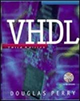Vhdl Programming By Example With Cdrom By Douglas L Perry