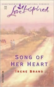 Song of Her Heart (The Mellow Years #2)
