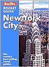 Berlitz Pocket Guide New York City (Berlitz Pocket Guides), 12th Edition