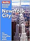 Berlitz Pocket Guide New York City (Berlitz Pocket Guides), 12th Edition