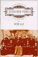 Unfinished People: Eastern European Jews Encounter America