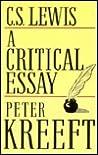 C.S. Lewis: A Critical Essay