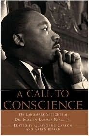 A Call to Conscience by Martin Luther King Jr.