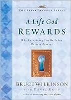 A Life God Rewards Audio