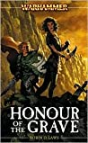 Honour of the Grave (Angelika Fleischer #1)
