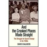 an analysis of the crooked places made straight by david chalmers born in new york
