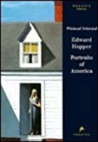 Edward Hopper: Portraits Of America (Pegasus Library)