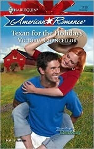 [ Reading ] ➿ Texan for the Holidays  Author Victoria Chancellor – Plummovies.info