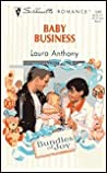 Baby Business (Texas Rascals #11)