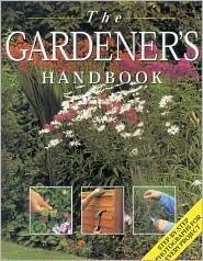 The Gardener's Handbook by Peter McHoy