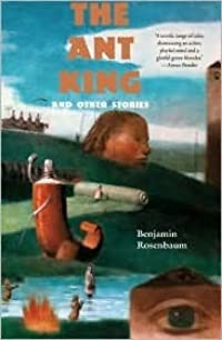 The Ant King, and Other Stories