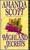 Highland Secrets (Highland, #2)