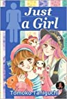 Just a Girl: Book 1
