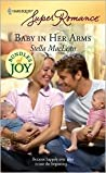 Baby in Her Arms by Stella Maclean