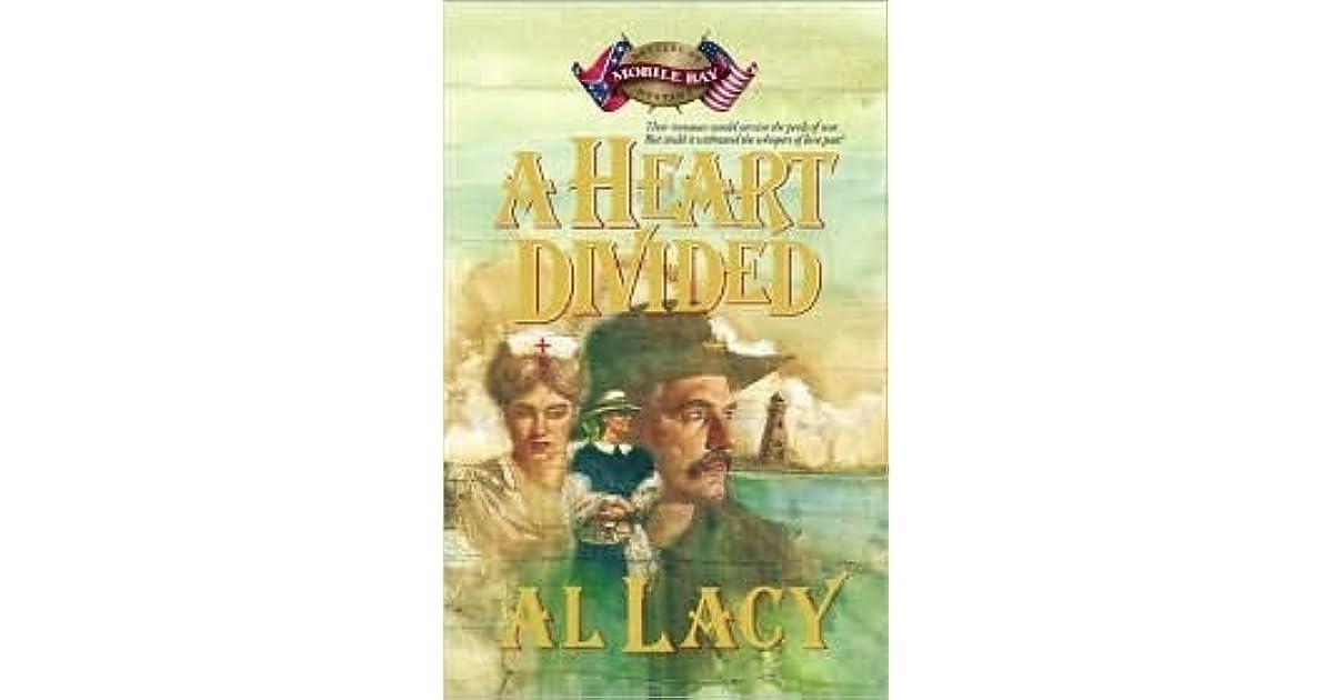 A Heart Divided (Battles of Destiny Series)