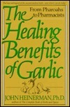 The healing benefits of garlic